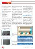 Neue aliphatische PU-Bodenbeschichtungen auf ... - Alberdingk Boley - Seite 2