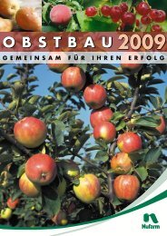 Folder Obstbau
