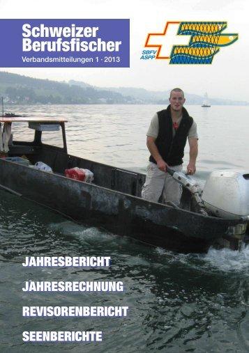 Aktuelles Bulletin als PDF downloaden - Schweizerischer ...