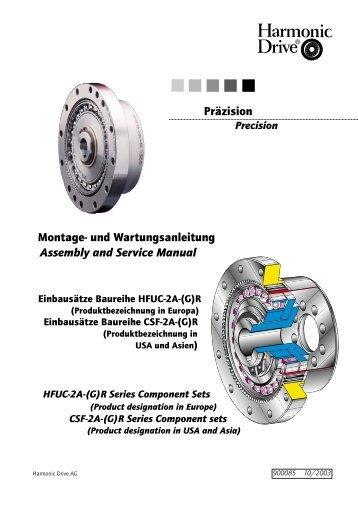 HFUC-2A - Treffer