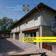 Pädagogische Konzeption - Kindertagesstätte der Frei-religiösen ...