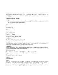 CAO 8tienK - CNV Publieke Zaak