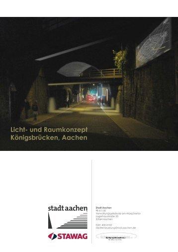 Konzept - Stadt Aachen