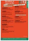 Réveillons et repas de fête - Saint Jean de Monts - Page 2