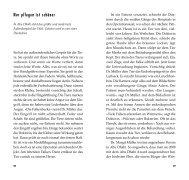Leseprobe - Fabian von Poser