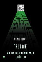 allah - ahmed hulusi web sitesi - download