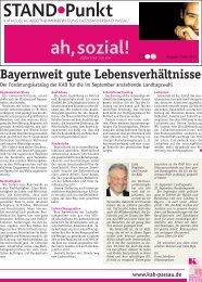 Ausgabe 3 / 2013 - KAB Passau