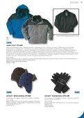 Kälteschutz - Berufsbekleidung Bittner - Seite 6