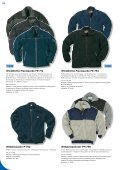Kälteschutz - Berufsbekleidung Bittner - Seite 7