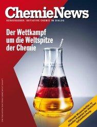 Chemie News 01 - Verband der Chemischen Industrie e.V.