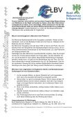 Münchner Symboltier statt Problemfall: Die ... - Bund Naturschutz - Page 2