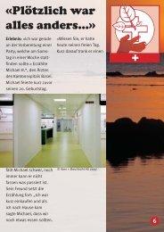 Alles Anders - Schweizerische Gesellschaft für Lebenshilfe - SGFL