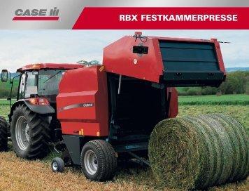 RBX FESTKAMMERPRESSE