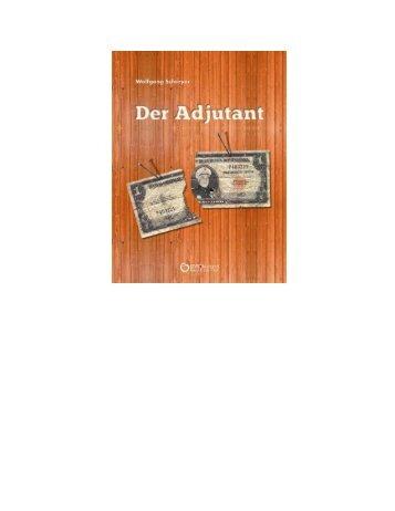 Der Adjutant - demo - DDR-Autoren