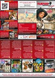 Filmpark Saisonflyer (PDF) - Berlin Locations