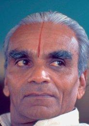 16 PORTRÄT - Was ist Iyengar Yoga?