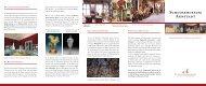 Schlossmuseum Arnstadt - Kulturbetrieb der Stadt Arnstadt