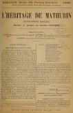 L'Héritage de Mathurin : bouffonnerie musicale - Page 5