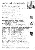 Kirchenspiegel März 2012 - Evang.-Luth. Kirchengemeinde Fraureuth - Seite 3