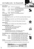 Kirchenspiegel März 2012 - Evang.-Luth. Kirchengemeinde Fraureuth - Seite 4