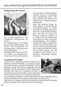 Kirchenspiegel März 2012 - Evang.-Luth. Kirchengemeinde Fraureuth - Seite 6