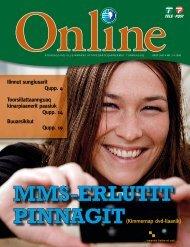 Online nr. 2, 2008 - Tele