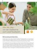 GfK: Von der Gießkanne zum Local Touchpoint ERGO ... - marcapo - Seite 4