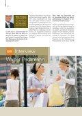 GfK: Von der Gießkanne zum Local Touchpoint ERGO ... - marcapo - Seite 6