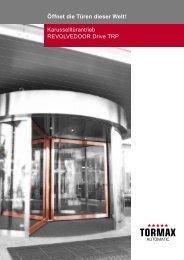 t1018d_trp_produktinfo.pdf - MAMA - Landert Motoren AG