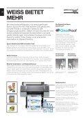 Produktdatenblatt Epson Stylus Pro WT7900 - Software-Software.de - Seite 2