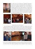 Chorlager in Windischleuba 16.11.–18.11.2007 - Vivat academia - Seite 5