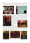 Chorlager in Windischleuba 16.11.–18.11.2007 - Vivat academia - Seite 6