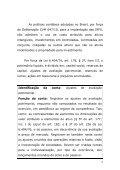 Ajustes de Avaliação Patrimonial. - MasterDirect - Page 4