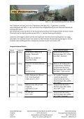 Dorothea Bienias; Bombach 13; 53797 Lohmar Bankverbindung - Seite 2