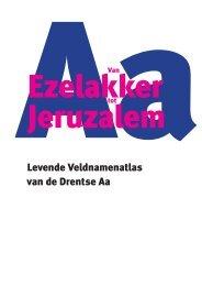 VeldnamenProef_deel1 (pdf) - Belvedere