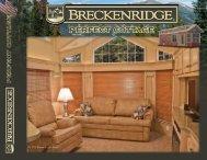 perfect cottage brochure - Breckenridge