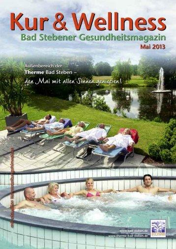 Mai 2013 - Bad Steben