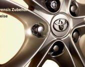 Avensis Zubehör Preise - Toyota