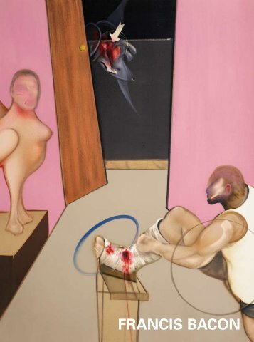 FRANCIS BACON - Galerie Boisseree