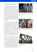 Pressemappe - (THW), Ortsverband Bielefeld - Seite 6