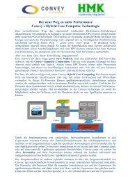 HMK Supercomputing GmbH