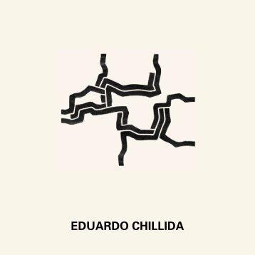 EDUARDO CHILLIDA - Galerie Boisseree