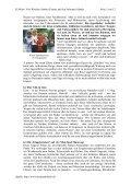 Vier Wochen Arbeits-Einsatz auf den Solomon Islands - Medizin im ... - Seite 5