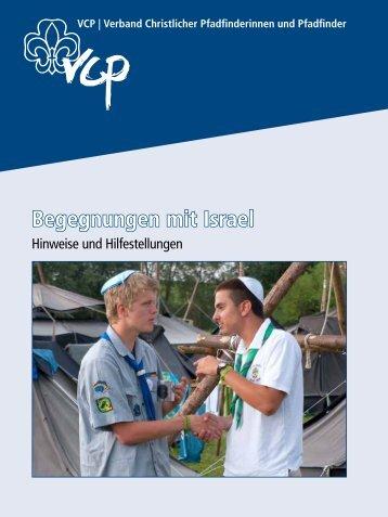 Download - VCP Verband christlicher Pfadfinderinnen und Pfadfinder