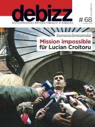 Kontakt Info - Debizz