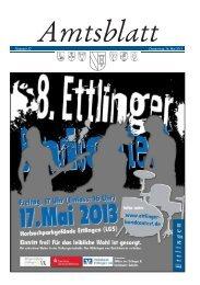 PS-AB-2013-KW 20-Kernstadt.pdf - Stadt Ettlingen