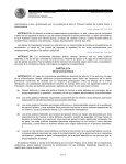 Ley Federal de Responsabilidad Patrimonial del Estado - CONAGUA - Page 6