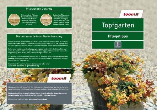 PDF herunterladen - toom Baumarkt