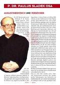 Ostern 2008 - Augustiner in Zwiesel - Seite 3