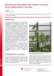 Download german - Agroscope